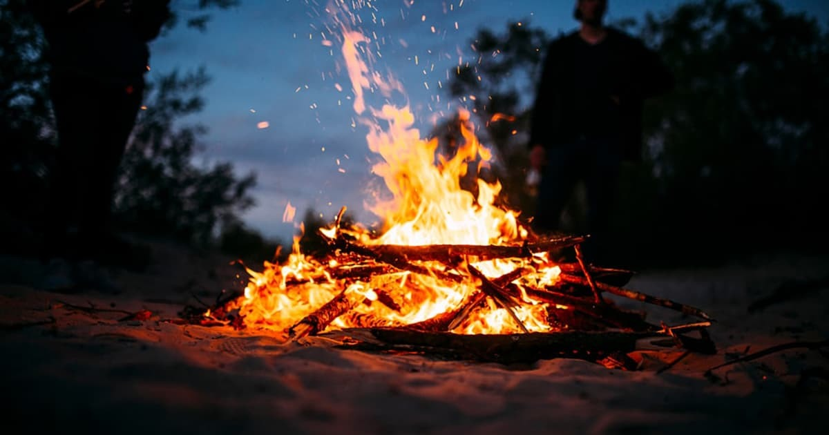 Types Of Auto Insurance >> Keep Your Campfires Safe this Fall Season!   Rowat Insurance